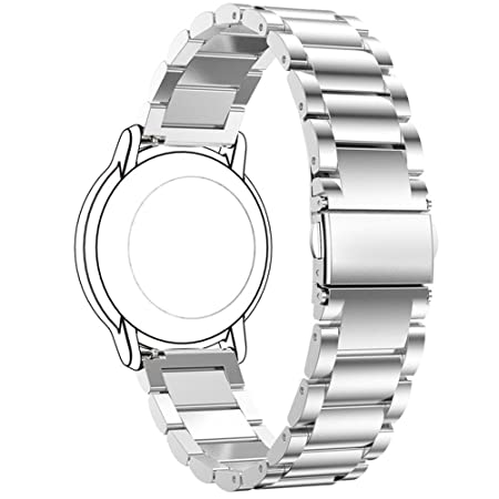 Turnwin Replacement 3 Beads Stainless Steel Bands for Vector ...