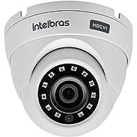Camera Intelbras Hdcvi 2.8Mm Vhd 3120D - G3-20Mts C/Infra Branca