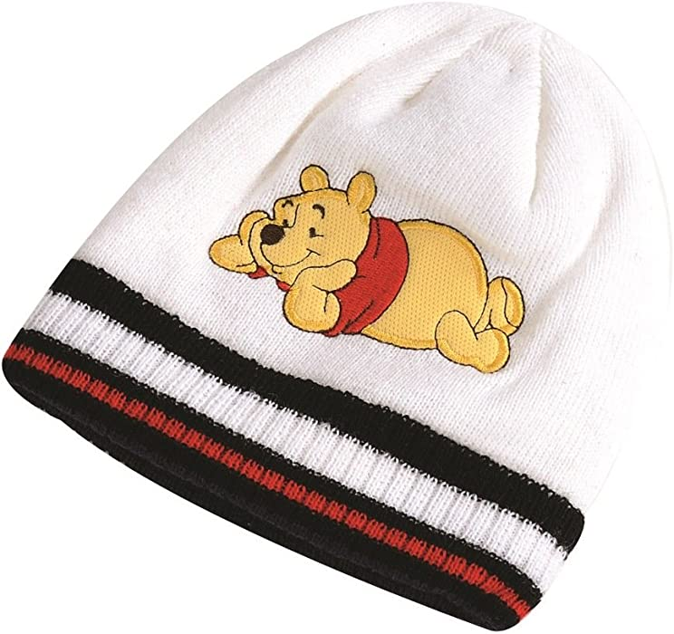 d583fa0f4837 Winnie the Pooh White
