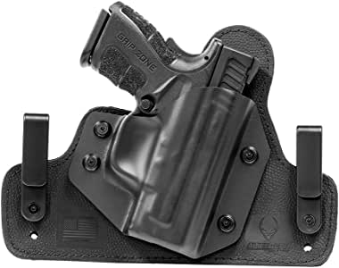 Alien Gear Holsters Cloak Tuck 3.0 IWB Holster (H&K VP9, Right)