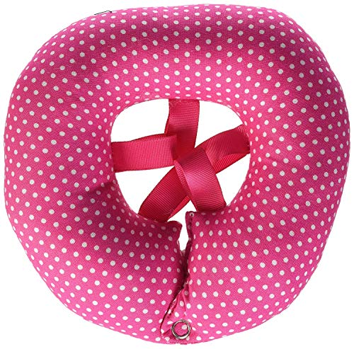 - Puppy Bumpers - Pink Dots - Up To 10