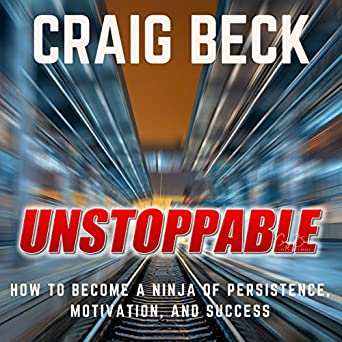 Amazon.com: Unstoppable: How to Become a Ninja of ...