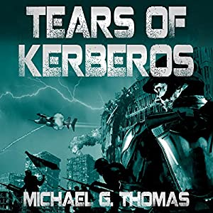 Tears of Kerberos Audiobook