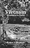 Vietnam Memories in Verse, Williamson, 0615998763