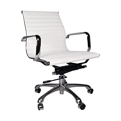 Eames style office chairs Soft Pad Image Unavailable Image Not Available For Color Eames Style Group Management Office Chair Amazoncom Amazoncom Eames Style Group Management Office Chair White Home