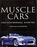 Muscle Cars, Craig Cheetham, 0760741905