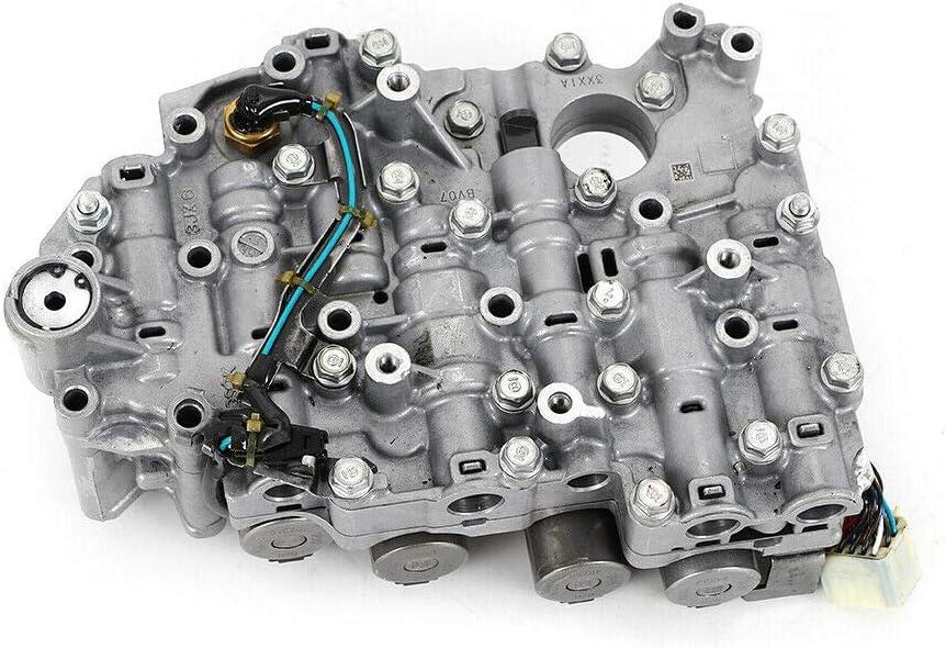 CVT Automatic Transmission Valve Gearbox Body For Nissan Altima Versa Sentra Murano TIIDA 10-11 L4