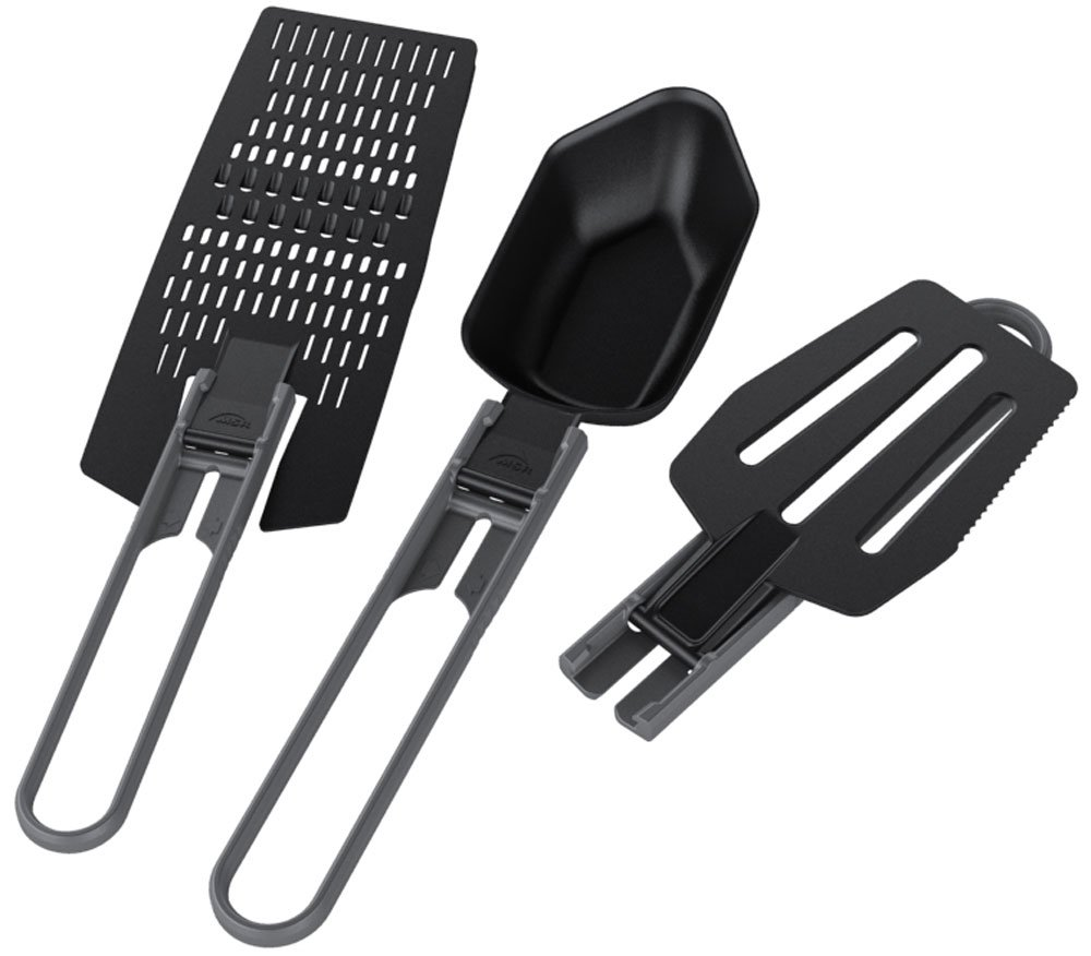 MSR Alpine Utensil Set by MSR