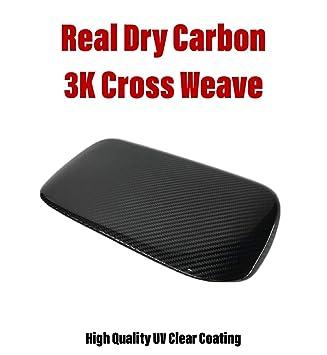 Amazon.com: GOGOCARBON - Parasol de consola para Subaru WRX ...