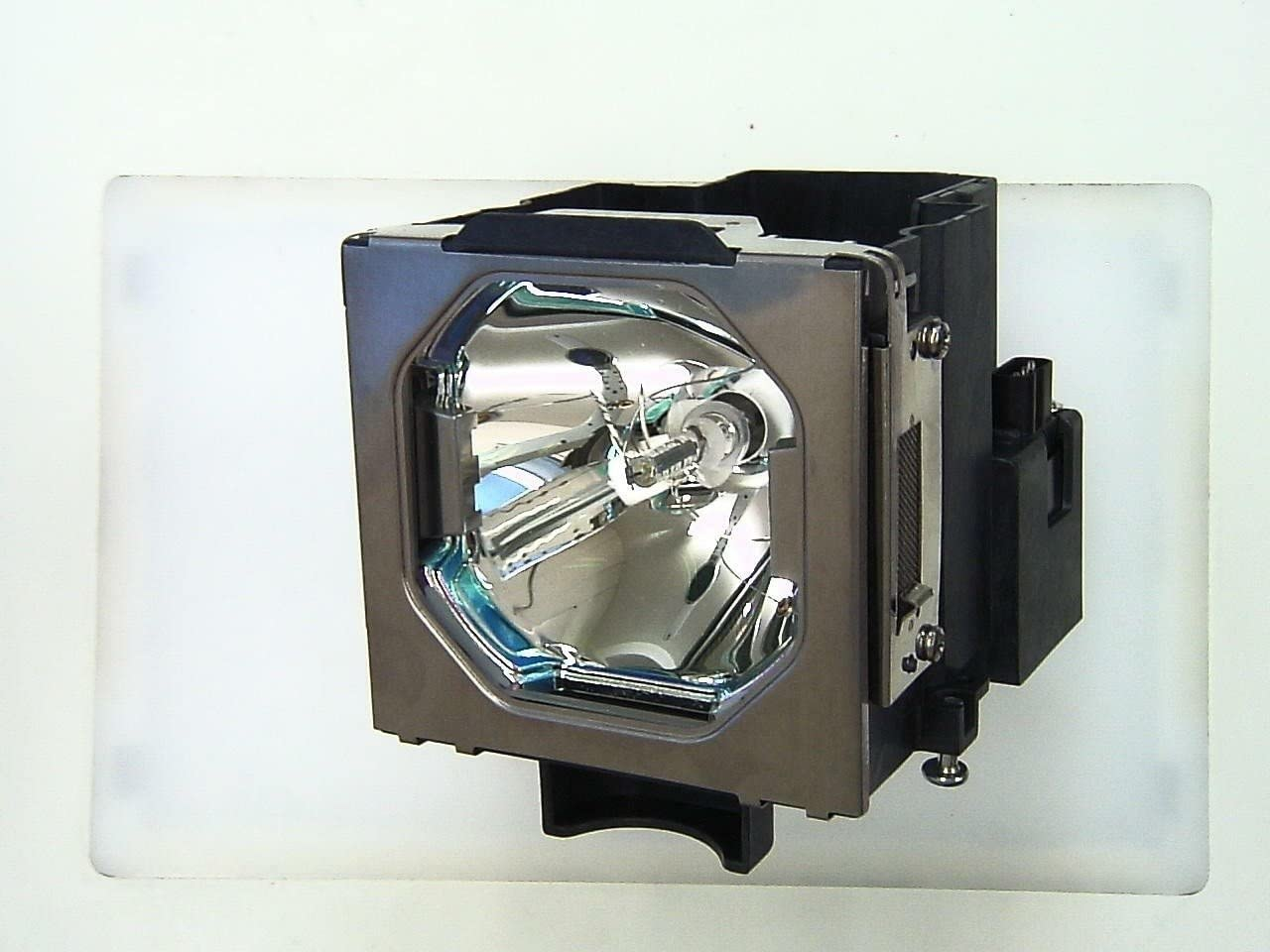 Original Ushio Projector Lamp Replacement with Housing for Panasonic ET-LAE12