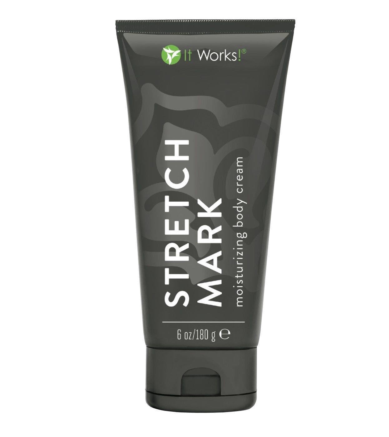 It Works Stretch Mark Cream Buy Online In Cook Islands It