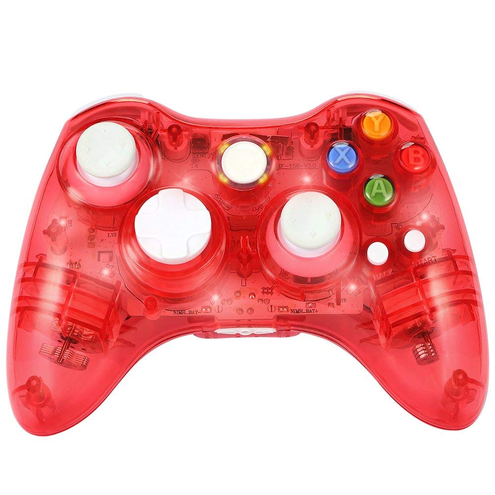 Best Rated in Xbox 360 Controllers & Helpful Customer