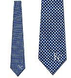 Kansas City Royals Ties Mens Diamante Necktie by Eagles Wings