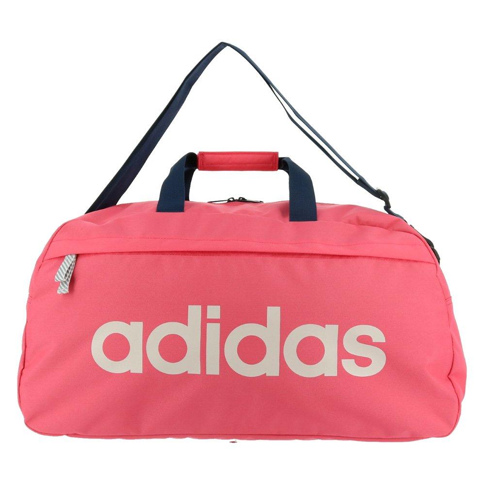 (アディダス) adidas ボストンバッグ 47897 B07C7WR2TZ 【11】ピンク 【11】ピンク