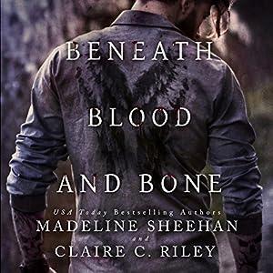 Beneath Blood and Bone Audiobook
