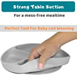 Silikong Suction Plate for Toddlers | BPA Free