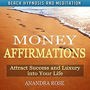 Money Affirmations Speech