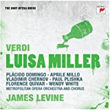 Verdi: Luisa Miller - The Sony Opera House