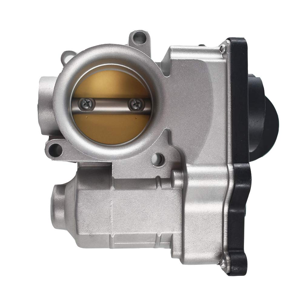 labwork-parts Throttle Body SERA576-02 Fit for Nissan MICRA 1.2 Petrol 2003-2010 Free