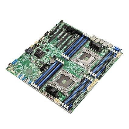 Intel S2600CO Server Board Drivers Windows