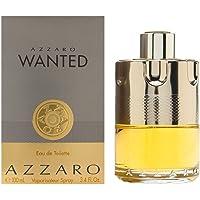 Azzaro Wanted Eau de Toilette Spray, 100ml