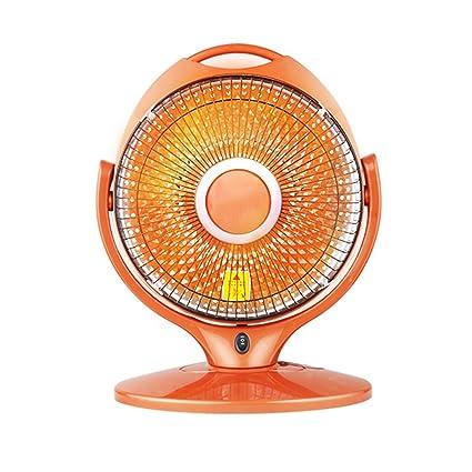 Pequeño Calentador Solar Hogar Estufa Para Hornear Calefacción Eléctrica Oficina Escritorio Calefacción Pie Estufa Ventilador Eléctrico
