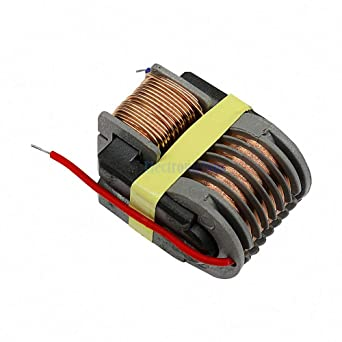 15KV High Frequency Inverter Voltage Coil Arc Generator Boost Step up Converter