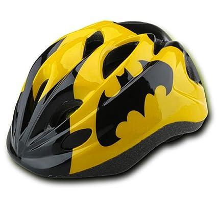 Amazon.com: Cascos de seguridad para bicicleta, para niños ...