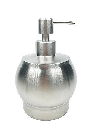 Seifenspender , Arctic® Edelstahl Seifenspender für Küchen & Bäder ...
