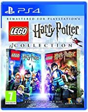 Harry Potter Collection for PlayStation 4