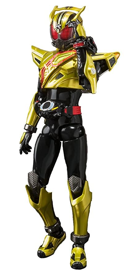 Toys, Hobbies Useful Bandai Tamashii Nations S.h Figuarts Kamen Rider Drive Type Wild