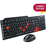 Quantum QHM8810 Keyboard and Mouse