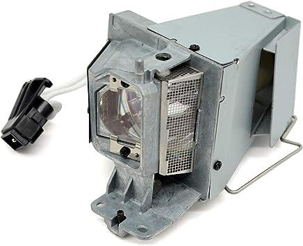 Aimple - Lámpara de Repuesto para proyector OPTOMA HD142X ...