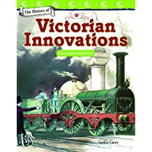 The History of Victorian Innovations: Equivalent Fractions (Mathematics Readers)