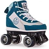 BTFL Rollschuhe für Damen und Mädchen/Discoroller / Rollerskates Trends Romy (EU: 34-43)