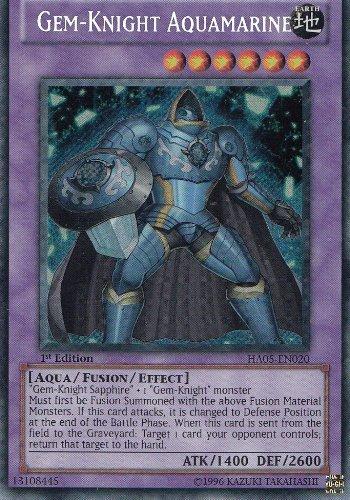 gem knight aquamarine - 9