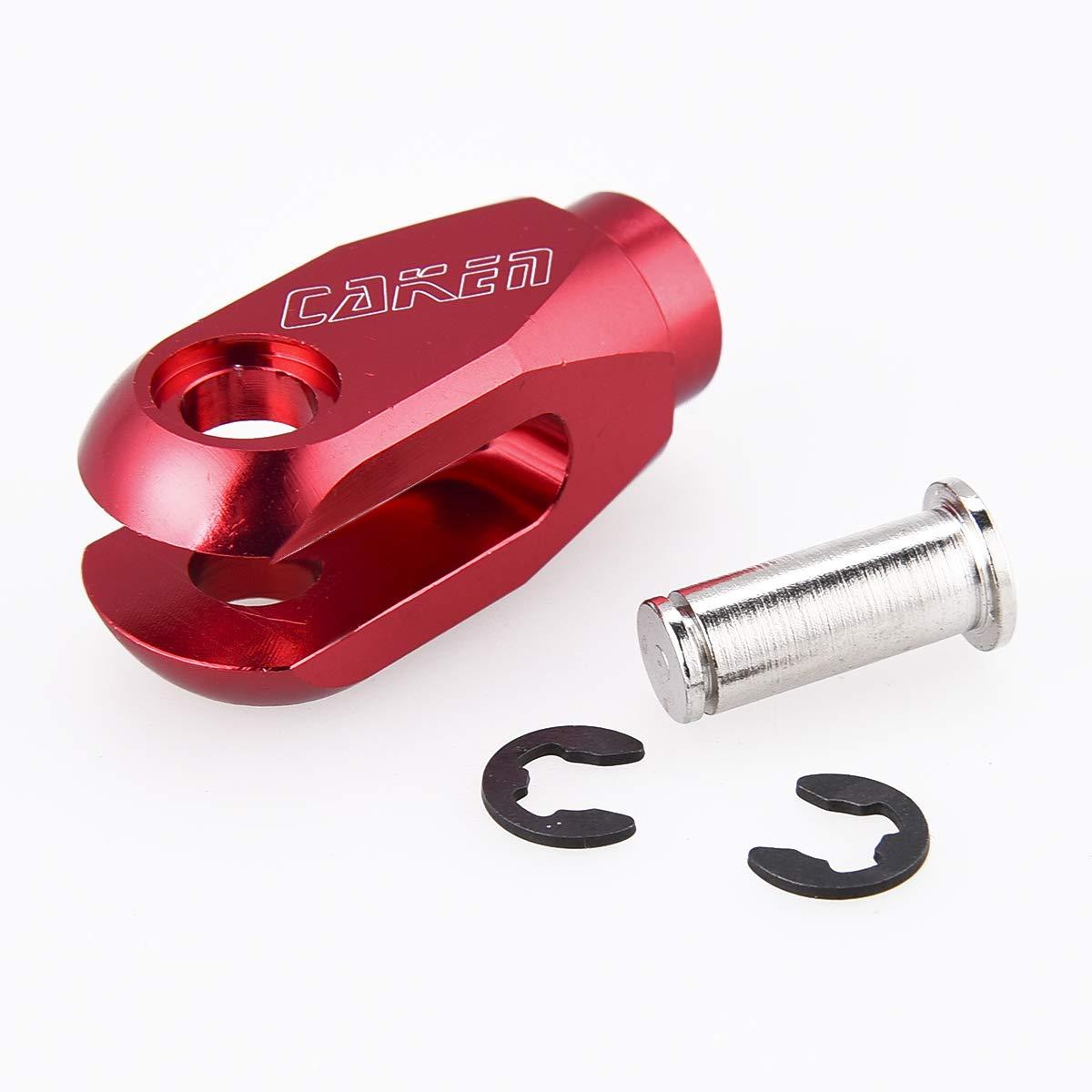 Pro Caken CNC freno posteriore a forcella per CR 125R 250R Crf 150R 250R 250 x 450R 450 x DirtBikeHome