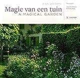 img - for A Magical Garden: An Inspiring Walk through Paradise book / textbook / text book