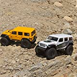 Axial SCX24 2019 Jeep Wrangler JLU CRC RC Crawler