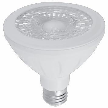 Prilux led smart - Lámpara icon par38 wh smart 16w 830 e27 230v: Amazon.es: Bricolaje y herramientas