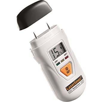 Laserliner L/l082003 a detectores de Humedad y Testers