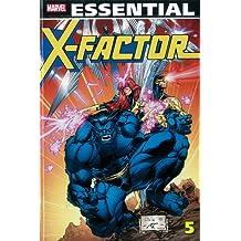 Essential X-Factor - Volume 5