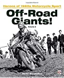 Off-Road Giants!: Heroes of 1960s Motorcycle Sport: 3