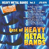 Sing The Hits Of Heavy Metal Bands Vol.2...
