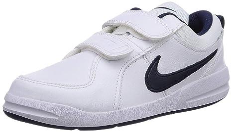 Nike Pico 4 (PSV), Zapatillas de Deporte Unisex niño, (Blanco 454500