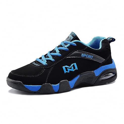 SHELAIDON Zapatillas de Baloncesto Running Hombre, Zapatos Para Mujer, Basketball Shoes: Amazon.es: Zapatos y complementos
