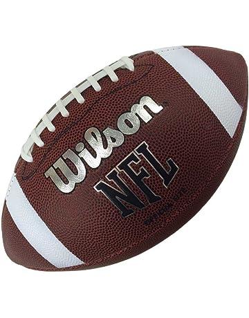 57f576c76e Wilson Balón Futbol Americano NFL