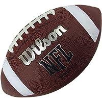 Wilson NFL Officiel MDT Motif football américain