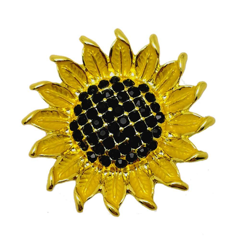 10pcs Crystal Alloy Charm Ginger Snap Button For Noosa Necklace//Bracelet N792