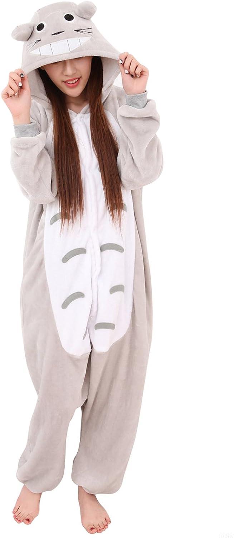 Babyonlinedress Pijama de Halloween disfraz de Totoro sudadera de ...